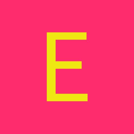 E站弹幕网